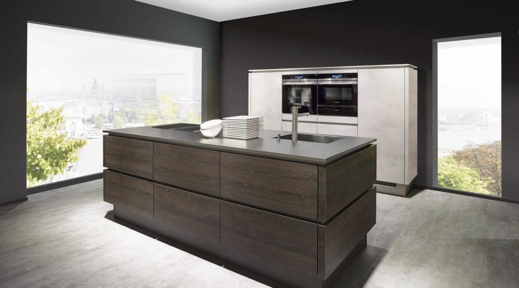 Ultra Moderne Keukens : Keukens driessen keukens