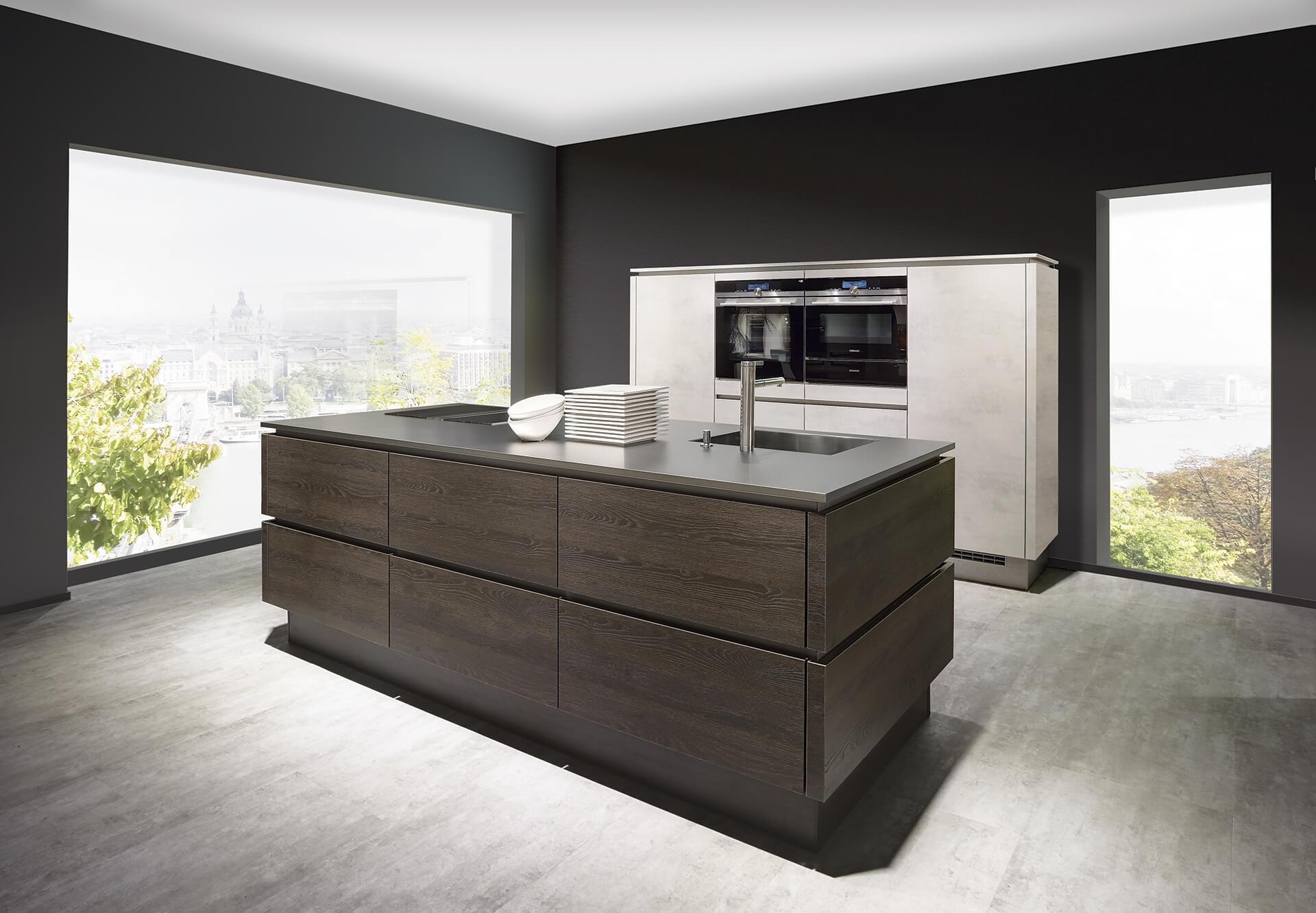 Ultra Moderne Keukens : Onze keukens driessen keukens